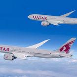 カタール航空、欧州・アフリカ・南米行きでセール エコノミー往復6.8万円からなど