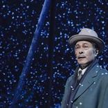 市村正親&鹿賀丈史 ミュージカル「生きる」への思い!市原隼人は「涙が止まらなくなるところがある」と感動シーンも