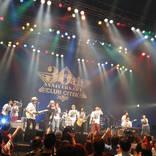 クラブチッタの30周年イベントにて、バービーボーイズ&RCサクセションの名曲の数々が復活!