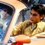 ジェームズ・フランコ、共演女優ビジー・フィリップスが過去の暴力を告発