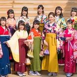 卒業式になぜ袴?「はいからさん」からギャル系など移り変わる袴スタイルを調査