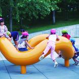 『子どものための建築と空間展』が開催 近現代日本の建築・デザイン史から、先駆的かつ独創的な作品を紹介