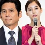 織田裕二50歳、『SUITS/スーツ』で見せた貫禄 華やかな女優陣にも期待