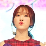 【イベント速報】GFRIENDユジュのBDをファンが韓国語で祝う