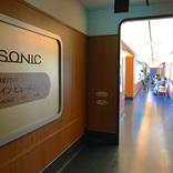 【鉄道の日】博多駅の穴場「トレインビュースポット」へ行ってきた! どこかで見たことある景色だと思ったら◯◯じゃないか!