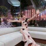 倉科カナ、ロングドレス姿にファン「美しすぎて溜息…」