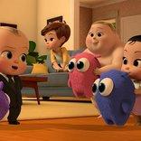 10月16日は「ボスの日」可愛すぎるボス・ベイビーのお出かけシーンを独占解禁『ボス・ベイビー: ビジネスは赤ちゃんにおまかせ!』