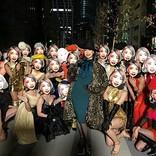 野宮真貴×小西康陽タッグによる新ver.「東京は夜の七時」MV公開&配信スタート