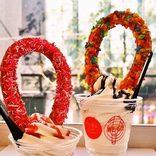東京で楽しめる「世界の絶品スイーツ」12選♪甘くて美味しい世界旅行にでかけよう