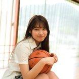 「制コレ」最年少美少女、古田愛理の妹感と弾ける白ビキニ