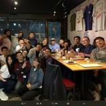 佐藤かよ、倉持由香の姿も EVO・マークマンが投稿した「FGC Pizza dinner」参加メンバーがすごい