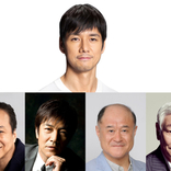 高畑充希 TBSドラマ初主演で初の刑事役に、西島秀俊ら豪華俳優陣も集結