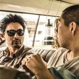 山田孝之が待ち焦がれた役「ハード・コア」新場面写真解禁