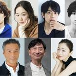 岡田将生、シェイクスピア作品最高峰の難役「ハムレット」に挑戦