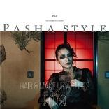女優・小島藤子が様々な表情を見せるポートレイト専門誌「PASHA STYLE Vol.3」が発売!