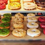 まぁ~るい幸せ♪インスタ映えするドーナツ店5選【東京】