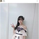 山本彩、卒コン終えて涙 『NMB48 SAYAKA SONIC』舞台裏を見た関係者「神々しく美しかった」