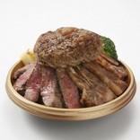 肉on肉&豪華海鮮を立体盛り!『どんぶりグランプリ』に「追い載せ丼」ほか激ウマ丼大集合