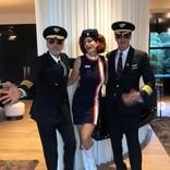 ジョージ・クルーニー、シンディ・クロフォードらハロウィンパーティー第2弾開催 「仮装にかける意気込みが半端ない!」<動画あり>