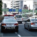 警察が交通違反を取締る注意エリアを知っておく