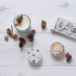 「ワンダーハニー」はプレゼントにも優秀♡蜂蜜バターみたいなクリームバームで冬の保湿を