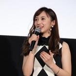 小宮有紗、『宇宙戦艦ヤマト』に声優として参加「やっぱり口に出したほうが夢は叶うんだ」
