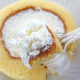1番ウマいのはどれか? コンビニ3社の「スプーンで食べるロールケーキ」食べ比べてみた