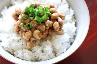 1 納豆 パック タンパク質