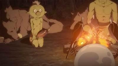 TVアニメ『 転生したらスライムだった件 』第4話「ドワーフの王国にて」【感想コラム】 - 趣味女子を応援するメディア「めるも」