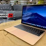 新型MacBook Airハンズオン:こいつは何かを殺すと思った。しかし…だ