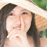 モーニング娘。 '18 佐藤優樹、「書泉・女性タレント写真集売上ランキング」で10月度の首位を獲得
