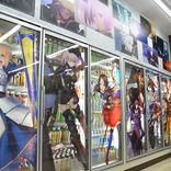 からあげクンFGO味爆誕! 『Fate/Grand Order』ローソンコラボがJEBL秋葉原スクエア店など全国7店舗で開始!!