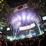 LUNA SEA、日本武道館公演の模様をファンクラブ『SLAVE』限定商品として映像化