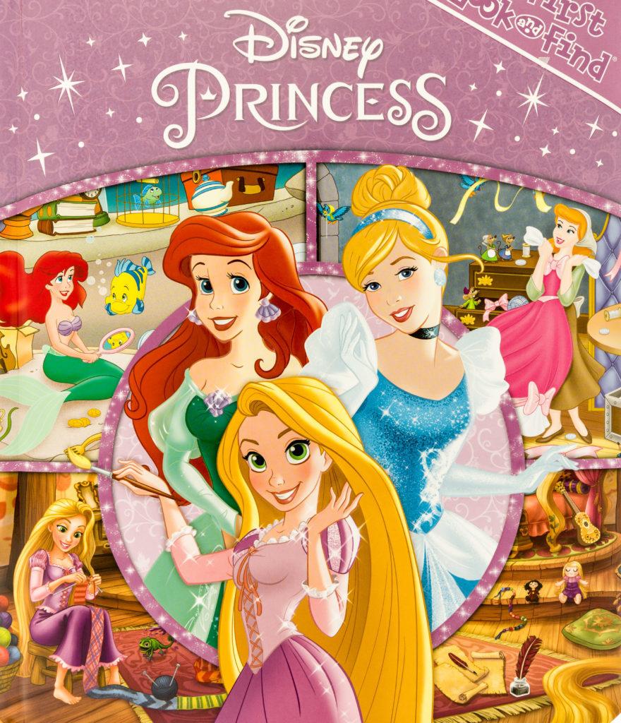 ディズニー プリンセス 人気 ランキング