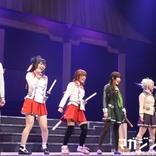 じゅりな、あかりんだけじゃない!SKE48の精鋭5人による舞台、いよいよ上演!
