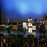 斉藤和義が発起した、「西日本豪雨被災地復興ライブ」が大盛況にて終幕!