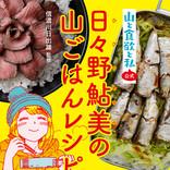 """おうちご飯にもなる! 登山を100倍楽しくする""""山ごはんレシピ集"""""""