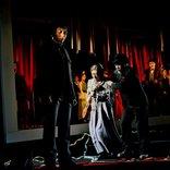 中山優馬、矢田悠祐らが戦争へ赴く若者演じる『The Silver Tassie 銀杯』開幕レポート