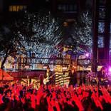 GLAY 観客に驚きのプレゼントも、ヒルズアリーナでスペシャルライブ開催