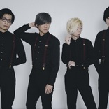 THE PINBALLS ニューアルバム『時の肋骨』より「CRACK」ミュージックビデオ公開!
