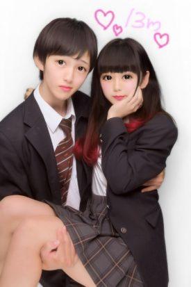 """""""カップルプリ""""最新ポーズ25選!"""