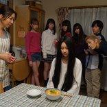『さくらの親子丼2』に井頭愛海、岡本夏美らが出演 子どもシェルターで暮らす8人の少年少女役が決定