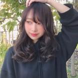 元NMB48小笠原茉由「盛れすぎ注意」ショット公開に「引退もったいない」の声