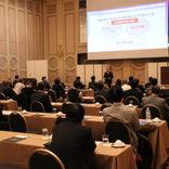 「60代は経営者人生、会社の転換点」 日本M&Aセンター・三宅社長が講演