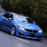 【ASSIST-BMW M4】国産と同じ土俵で戦い続けるBMWトップチューナーの意地!
