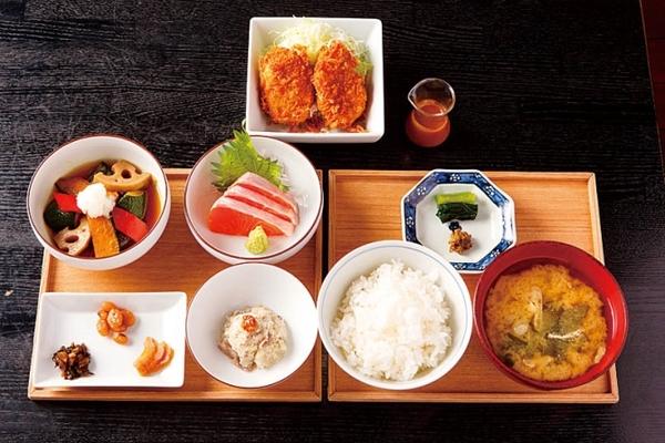 レストラン酢重正之軽井沢