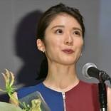松岡茉優、安藤サクラに嫉妬心あらわ「追いつきたい、追い越したい」