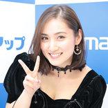 紗綾 45枚目ラストDVD、パワフルでポップなミニマムグラマーボディ一旦見納め