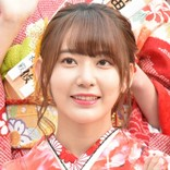宮脇咲良が「世界で最も美しい顔100人」に2年連続ノミネート!