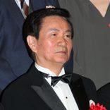 森田健作、西郷輝彦、ベッキーら160人が集結 「サンミュージック創立50周年」記念式典